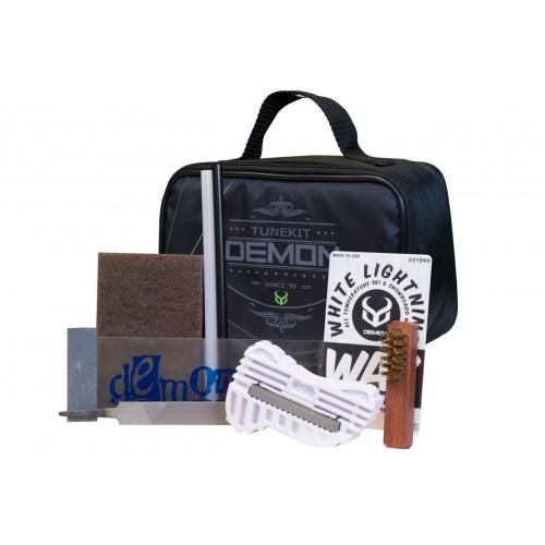 Demon Complete Snowboard Tune Kit