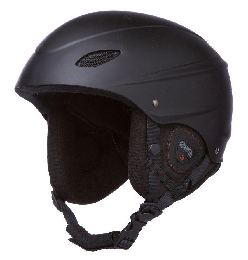 Demon Phantom Ski / Snowboard Helmet