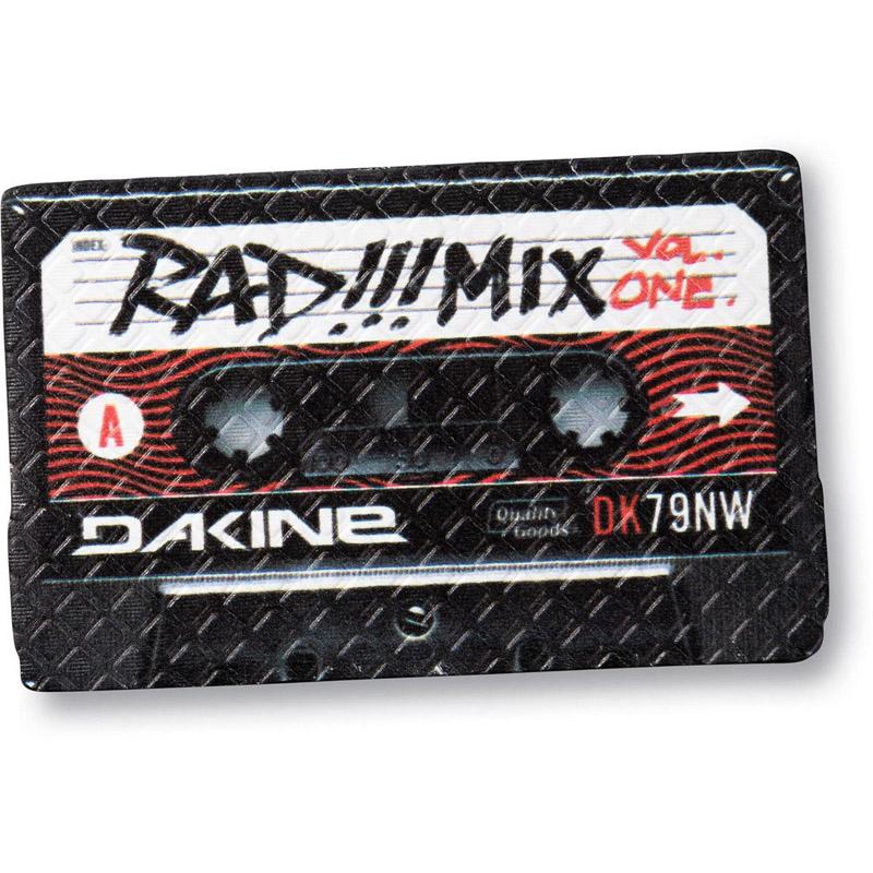 New Dakine Cassette Snowboard Stomp Pad Black The
