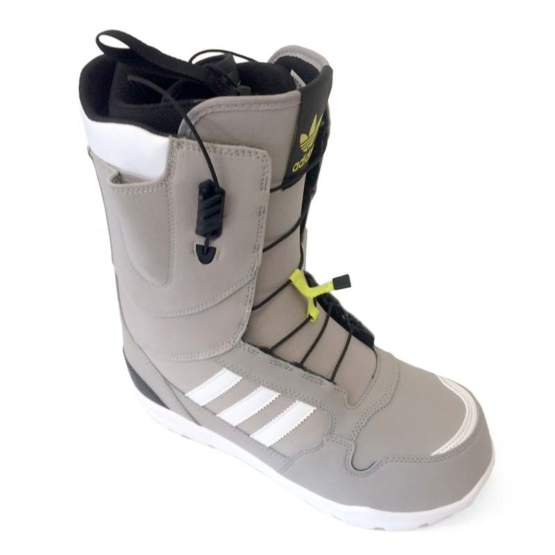 951f4183e Adidas ZX 500 Snowboard Boots UK 9.5 - Never Worn - Perfect ...