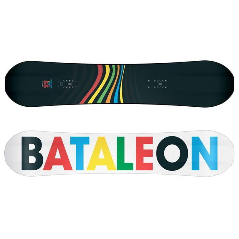Used Bataleon Omni TBT Snowboard 155cm